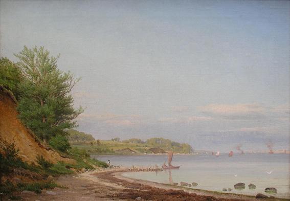 Oeresund_1850